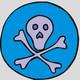 Skull_crossbones_blue